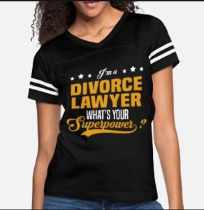 Divorce Lawyer funny 2